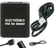 Adapter Aux For Iphone 5 6 7 8 Xr Ipod Ipad Lightning For Toyota, Lexus, Scion