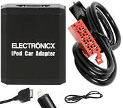 Adapter Aux For Iphone 5 6 7 8 Xr Ipod Ipad Lightning For Vw Gamma 4 Radio