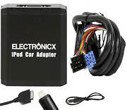Adapter Aux For Iphone 5 6 7 8 Xr Ipod Ipad Lightning For Vw Seat Skoda Ford 8 P