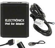 Adapter Aux For Iphone 5 6 7 8 Xr Ipod Lightning Changer For Vw Seat Skoda Audi