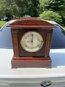 Antique Seth Thomas Mantle Clock - No. Sonora Chime As Is