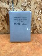 New World Translation Of The Holy Scriptures Watchtower Jehovah Witness New
