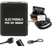 Adapter Aux For Iphone 5 6 7 8 Xr Ipod Ipad Lightning For Nissan Infiniti Radio