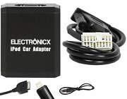 Adapter Aux For Iphone 5 6 7 8 Xr Ipod Ipad Lightning For Suzuki Fiat Opel