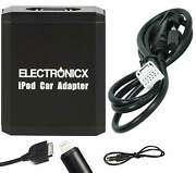 Adapter Aux For Iphone 5 6 7 8 Xr Ipod Ipad Lightning For Toyota Lexus Scion