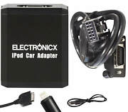 Adapter Aux For Iphone 5 6 7 8 Xr Ipod Ipad Lightning For Rd4 Peugeot