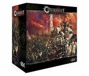 Conquest The Last Argument Of Kings Core 2-player Starter Miniature Game Box...