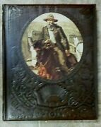 Collectable Book, The Old West, The Gunfighters, Time Life Books, Great Conditio