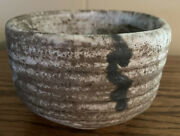 Mccartyandrsquos Pottery Nutmeg 4andrdquo Bowl Genuine- 1st Quality