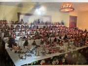 Department 56 New England Villages - Lot Of 77