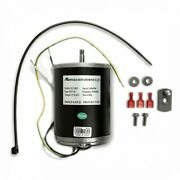 New, Rug Doctor Brush Drive Motor Kit Mighty Pro, Wide Track, And Mighty Pro X3