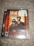 Silent Hill Homecoming Sony Playstation 3, 2008 Complete Ps3