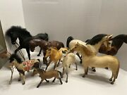 Toy Horse Lot
