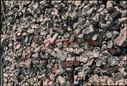 Early 1970s Beer And Soda Cans Bottles Recycle Center 35mm Photo Slide Abstract 3