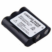 1-10pack 1500mah Cordless Home Phone Replacement Battery Pack For Panasonic Lot