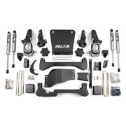 For Chevy Silverado 2500 Hd 01-10 Suspension Lift Kit 7 X 5 Standard Front And