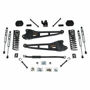 For Ram 2500 14-15 3 X 2 Standard Front And Rear Suspension Lift Kit