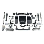 For Chevy Silverado 1500 14-16 Suspension Lift Kit 6 X 4.5 Standard Front And