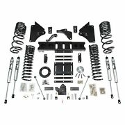For Ram 2500 14 6 X 4.5 Standard Front And Rear Suspension Lift Kit