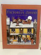The Victorian Advent Calendar Pop Up Book By Past Times Dickens Village Style