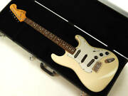 Made In Japan Fender St72 145rb Richie Blackmore Scalloped Fingerboard Guitar