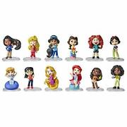 Disney Princess Comics Minis Comfy Squad Collection Pack 12 Dolls Collectable...