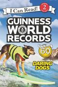 I Can Read Level 2 Ser. Guinness World Records Daring Dogs By Cari Meister...