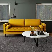 Nouhaus Module Sleeper Sofa Bed Couch. 7ft Luxury Convertible Sofa Futon Bed ...