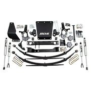 For Chevy Silverado 1500 99-06 Suspension Lift Kit 4.5 X 3 Standard Front And