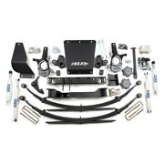For Chevy Silverado 1500 99-06 Suspension Lift Kit 4.5 X 3.5 Standard Front And