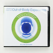 How To Have An Out Of Body Experience 6 Cd Tutorial Instructions Guided Imagery