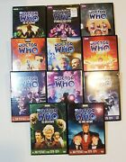 Doctor Who Jon Pertwee Years Dvd Collection Andndash Third Doctor Adventures