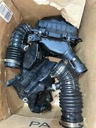 Oem Nissan 370z Engine Intake Tubes And Boxes New Kandn Flters Included