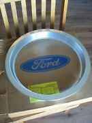 Ford Wheel Trim Ring D9zz-1210-b 1979-84 Mustang New Old Stock Lot Of 4