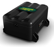 Battery Tender 2-bank Charger 12v Battery Charger 1.25 Amp With 2 Charging Bank