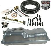 1973-1981 Chevy-gmc Truck Fuel Injection Ready Tank Kit, Short Bed