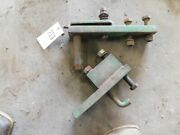 John Deere Hammer Strap Hitches Tag 213