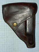 Japanese Military Type 94 Pistol Sac Early Type Excellent From Japan