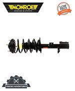 Monroe Shocks And Struts Suspension Strut And Coil Spring Assembly P/n171593