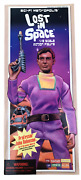 Lost In Space Professor John Robinson In 3rd Season Outfit 12action Figure New