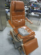 Dexta Mk 32 Ophthalmic 4-way Surgical Procedural Chair - Fully Functional