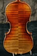 An Old Antique Vintage Violin With Italian Label Of Testore Listen The Sample