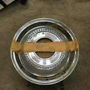 1972-80 Scout Hubcaps