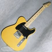 Fender Limited Edition American Performer Telecaster Butterscotch Blonde 2020