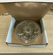2021 Queens Beast 1 Kg Silver Bullion Completer Coin - 1 Kilo - Bar - In Hand