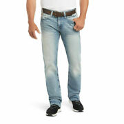 Ariat M7 Stirling Stretch Straight - Mens Jeans - 10031997