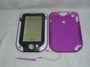 Leapfrog Leappad Ultra Learning Game System Tablet Purple/pink Works