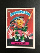 Garbage Pale Kids Alien Ian 138a 1986 Topps Chewing Gum Inc.