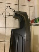 2004-2008 04-08 Acura Tl Oem Aspec Rear Spoiler With Hardware Discontinued Rare