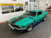 1970 Ford Mustang - Boss 302 Decals - See Video 1970 Ford Mustang For Sale